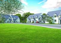 4 bed Detached house for sale in Alder, Plot 6...