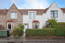 14 Bangholm Avenue Terraced house for sale