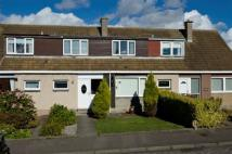 Terraced home for sale in 3 Mayfield Crescent...