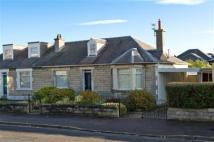 Semi-Detached Bungalow for sale in 35 Duddingston Road...