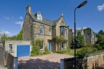Detached home in 3 Eskbank Terrace...