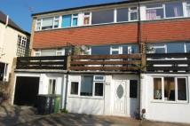 2 bed Town House to rent in Princes Road...