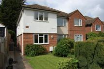 2 bed Maisonette to rent in Russell Road...