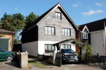 Detached property for sale in Princes Road...