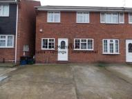 Terraced home for sale in Lambs Meadow...