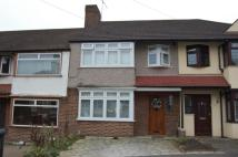 3 bedroom Terraced home to rent in Lime Close...