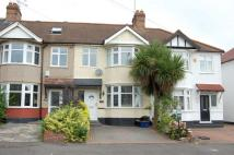 3 bedroom Terraced property in Buckhurst Way...