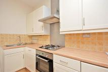 Apartment to rent in Kennington Oval, London...