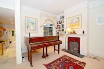 Apartment to rent in Wiseton Road, London...