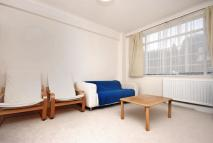 Apartment to rent in Du Cane Court, Balham...