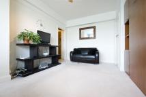 Apartment to rent in Du Cane Court, London...