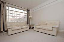1 bed Apartment to rent in Du Cane Court, Balham...