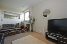 Apartment in Clapham High street SW4