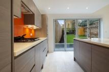 5 bedroom Terraced home in Sarsfeld Road, London...
