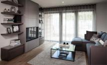 Apartment in Oval Quater, London, SW9