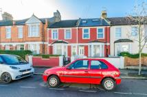Terraced home for sale in Trevelyan Road, SW17