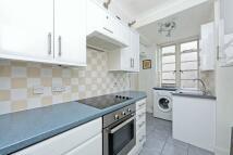 Apartment in Du Cane Court, London...
