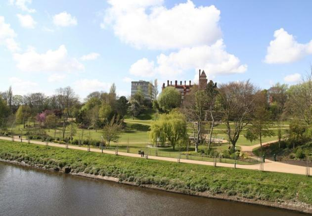 Miller Park Preston