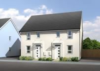 3 bed new property for sale in Main Road, Ogmore-By-Sea...