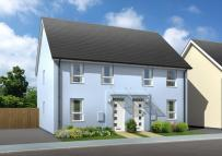 3 bed new property in Main Road, Ogmore-By-Sea...
