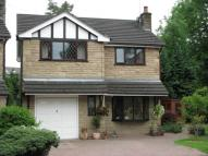 4 bedroom Detached home in Goyt Place, Whaley Bridge