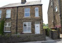 3 bedroom semi detached property in Macclesfield Road...