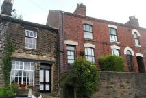 Terraced home for sale in Old Road, Whaley Bridge
