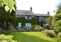 5 bed Detached property for sale in Stoneheads, Whaley Bridge