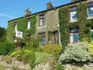 Terraced property in Bings Road, Whaley Bridge
