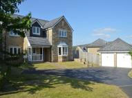 4 bedroom Detached property for sale in Hockerley New Road...