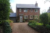 Whaley Lane Detached property for sale