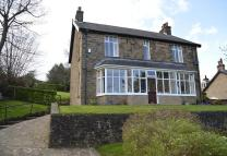 4 bed Detached house for sale in Start Lane, Whaley Bridge