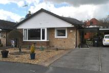 2 bedroom Bungalow in Park View Drive...