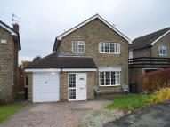 4 bedroom Detached property for sale in Meadow Close...