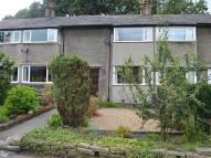 Terraced property in Wharf Road, Whaley Bridge