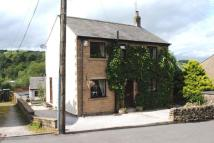 Detached home in Old Road, Whaley Bridge