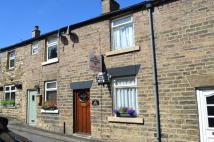 Terraced house in Old Road, Whaley Bridge...