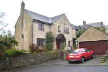 4 bedroom Detached house for sale in Church Bank...