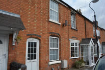 2 bedroom Terraced house to rent in Shottery Road...