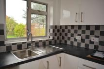 Alcester Road Bungalow to rent