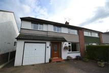 4 bed semi detached home in 17 Limetree Crescent...