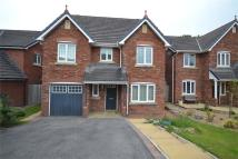 4 bedroom Detached house to rent in 103 The Parklands...