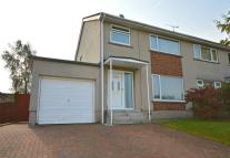 semi detached home to rent in 12 Vicarage Lane...