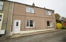 2 bedroom semi detached property in Clealand Cottage...