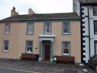4 bed Terraced home for sale in Solway Villa, Main Road...