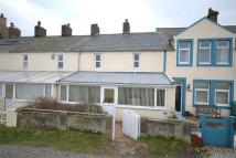 3 bed Terraced home to rent in 3 Sea Bank, Allonby...