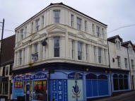 1 bedroom Flat in Crosby Street, Maryport...