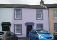 Terraced home in Kirkgate, Cockermouth...