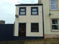 1 bedroom End of Terrace home in George Street, Maryport...