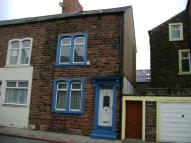 John Street End of Terrace house to rent